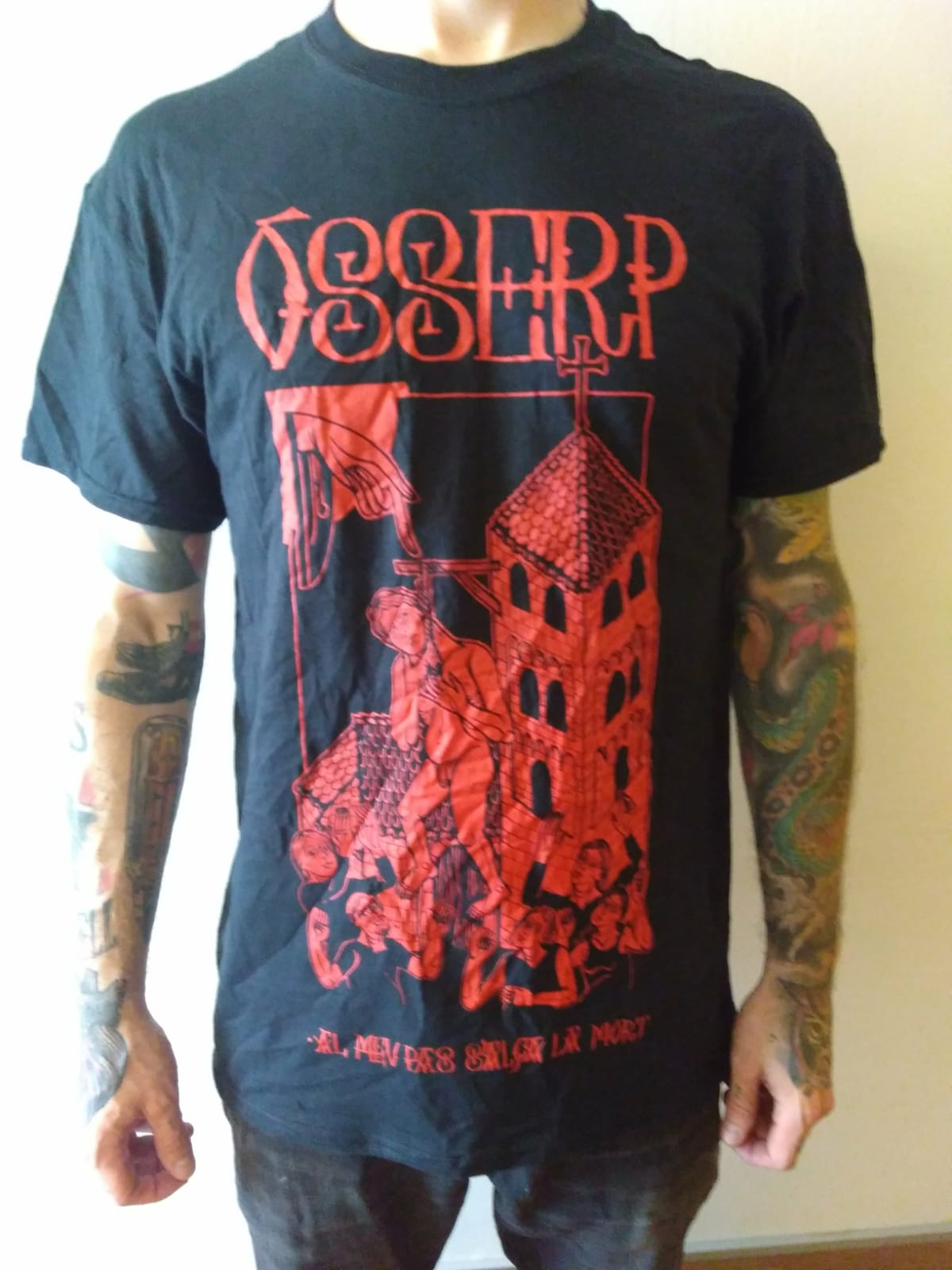 Image of El campanar T-Shirt