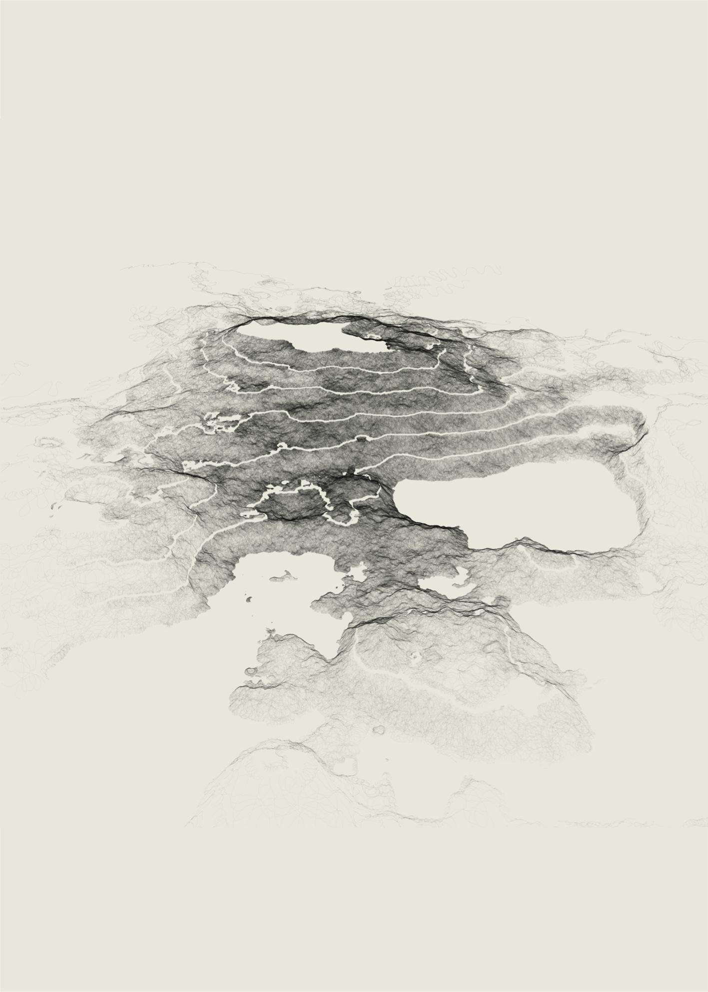Image of Curvescape II