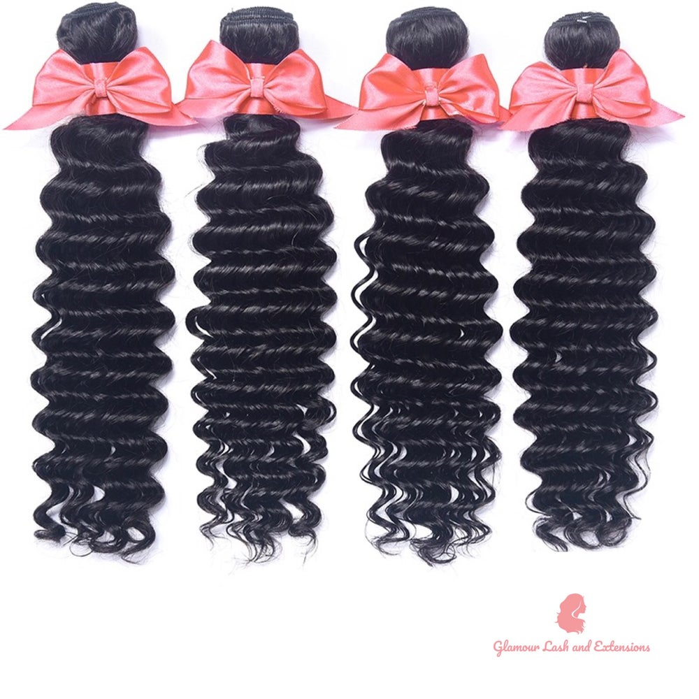 Image of Glam Deep Wave