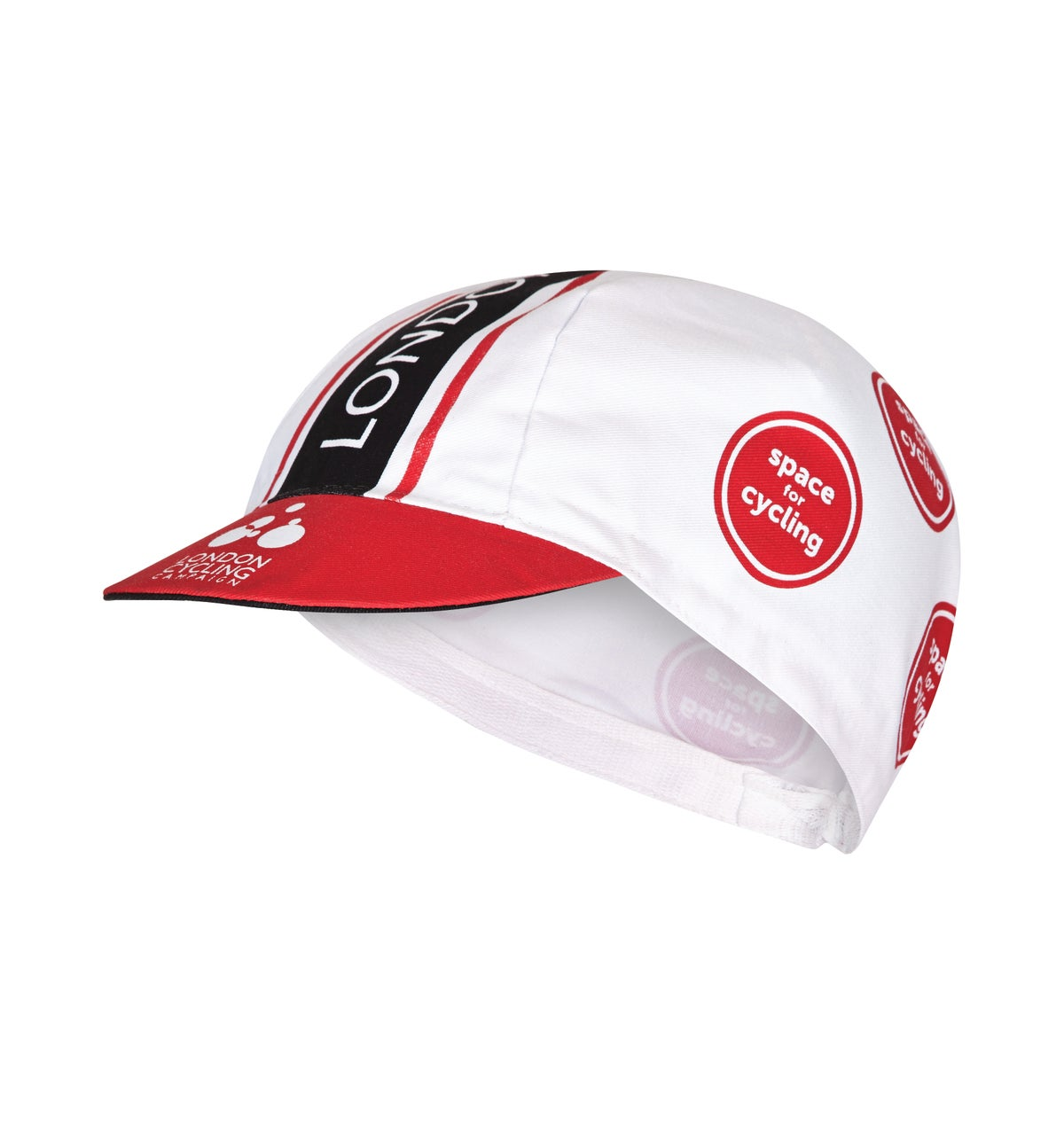 Image of London Cycling Campaign Cap