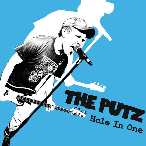 "Image of THE PUTZ - HOLE IN ONE (12"")"