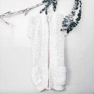 Image of Amelia Vest