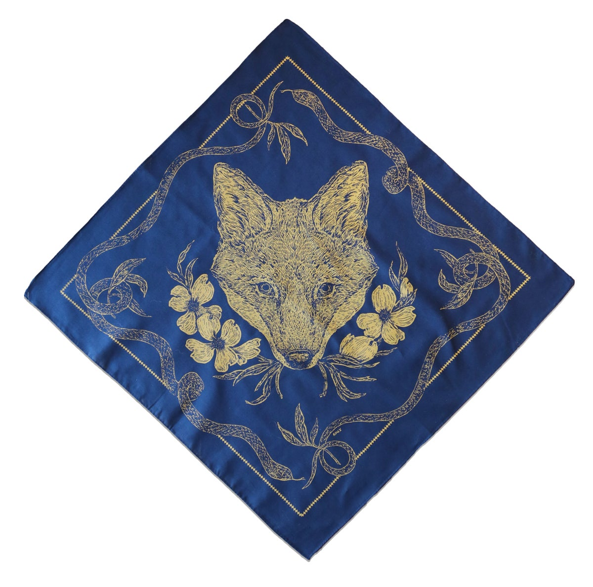 Image of Fox Bandana