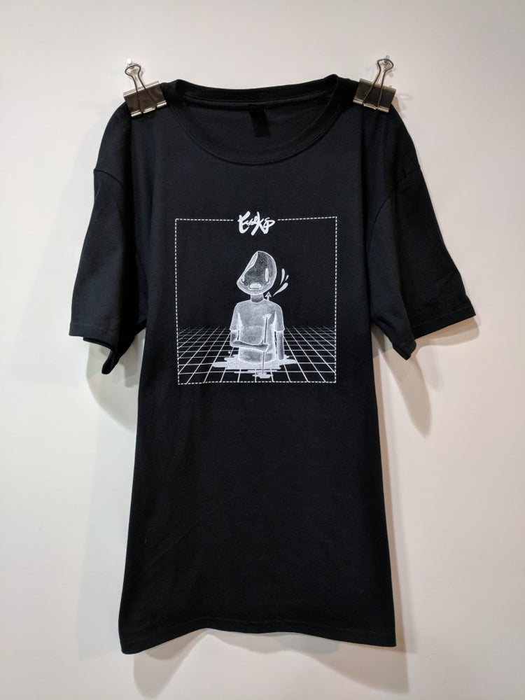 Image of Broken Thought Tee