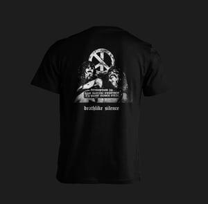 Image of Abruptum - Obscuritatem Advoco Amplectére Me Black T-shirt
