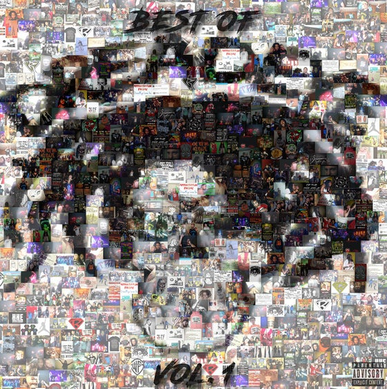Image of Best Of DreadEye Vol. 1  (Hosted By Chuck Reeves)