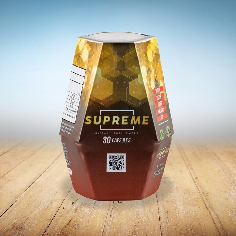 Image of Supreme