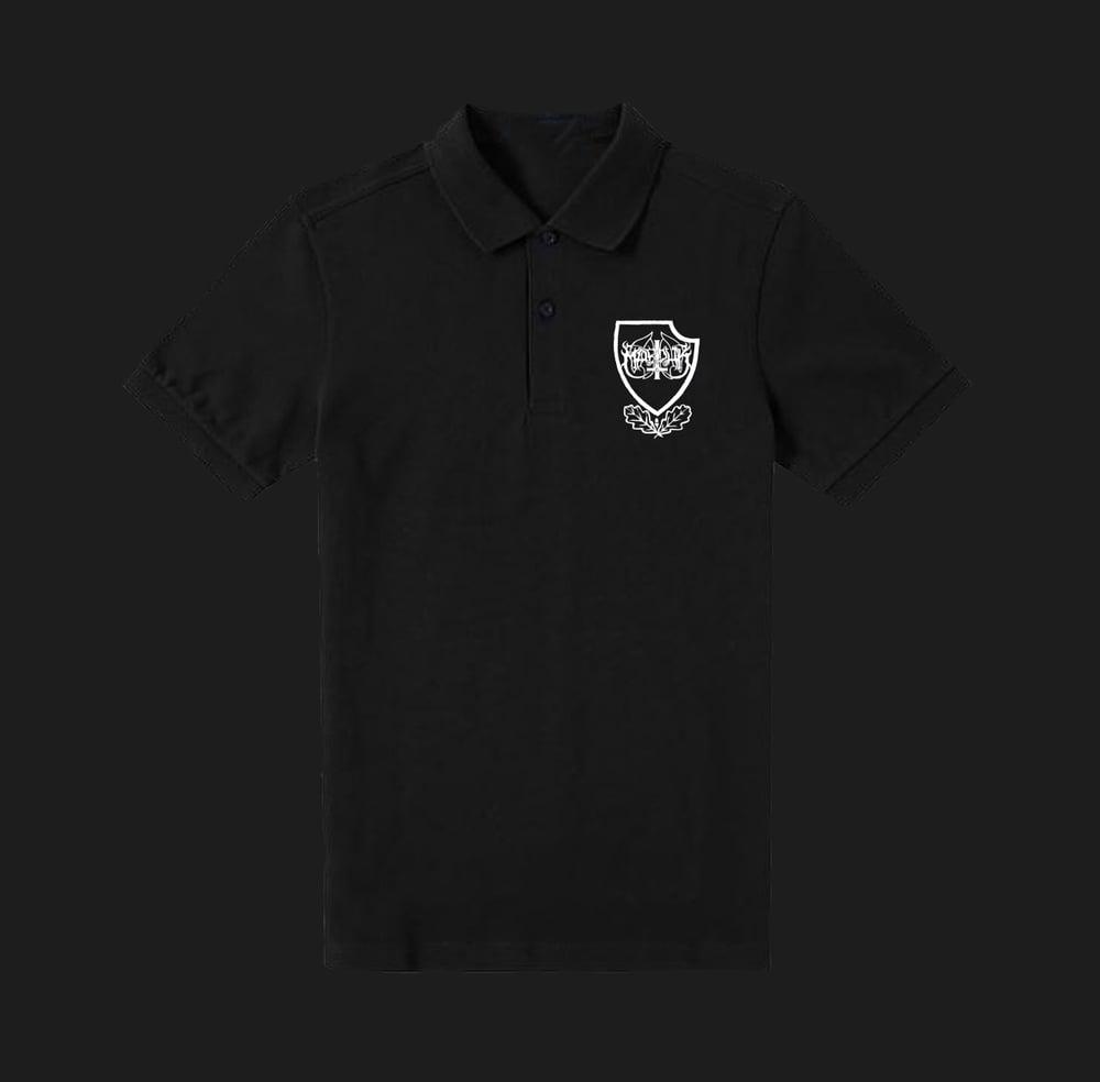 Image of Marduk - Polo Shirt
