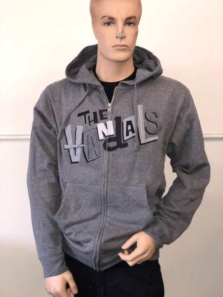 Image of I.D.S.S. Zip up Hoodie