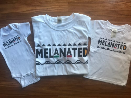 Image of Melanated Family Sets