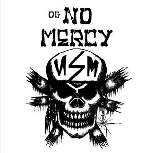 "Image of No Mercy - ""OG No Mercy"" Lp"