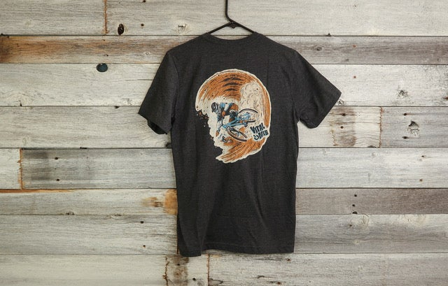 Image of Vital MTB Dirt Surfer T-Shirt