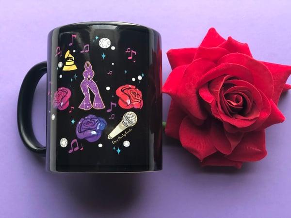 Image of Queen Ceramic Mug
