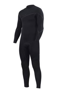 Image of ZION WETSUITS <BR> YETI ZIPPERLESS 4/3 STEAMER