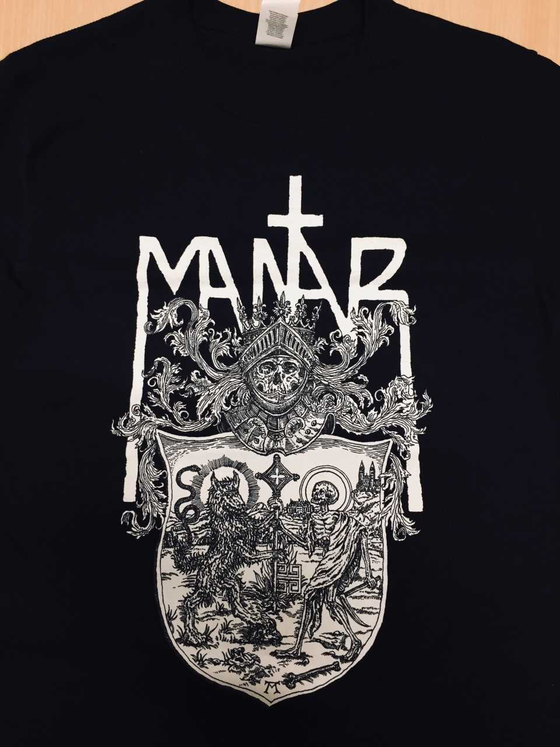 "Image of Shirt ""Coat Of Arms"""