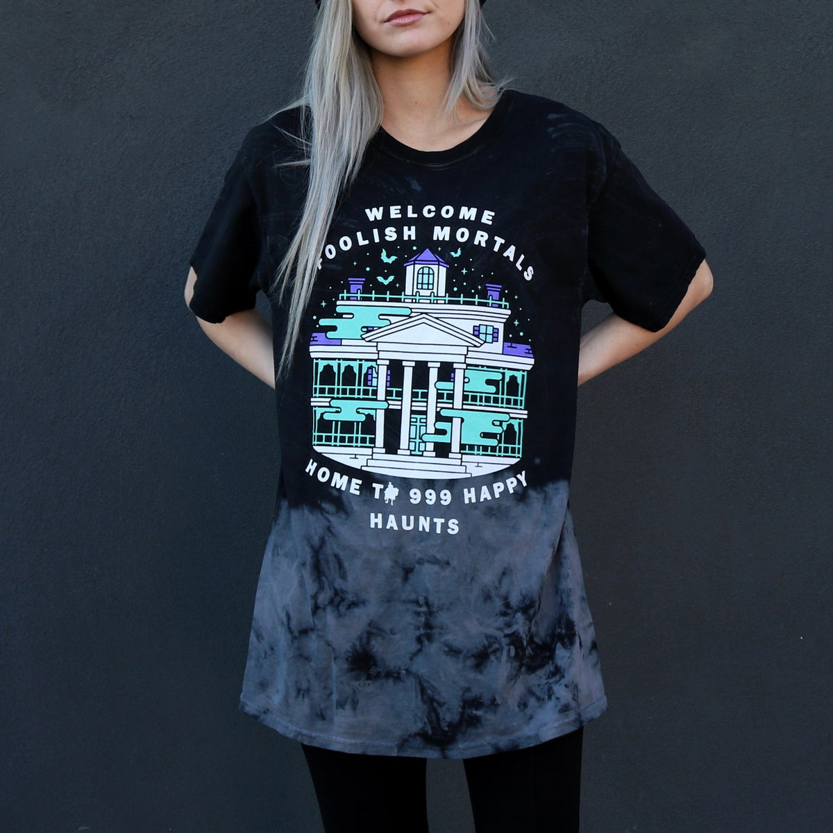 Image of Happy Haunts Tee