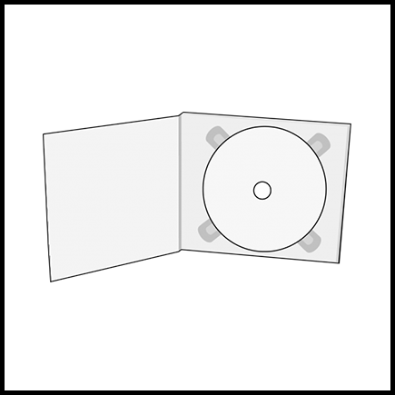 Image of 4P CD DIGIPACK