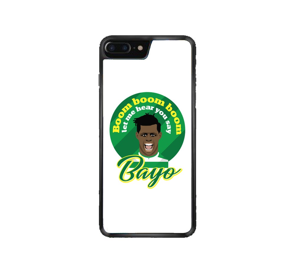 Image of Let me hear you say Bayo phone case - 20% OFF!