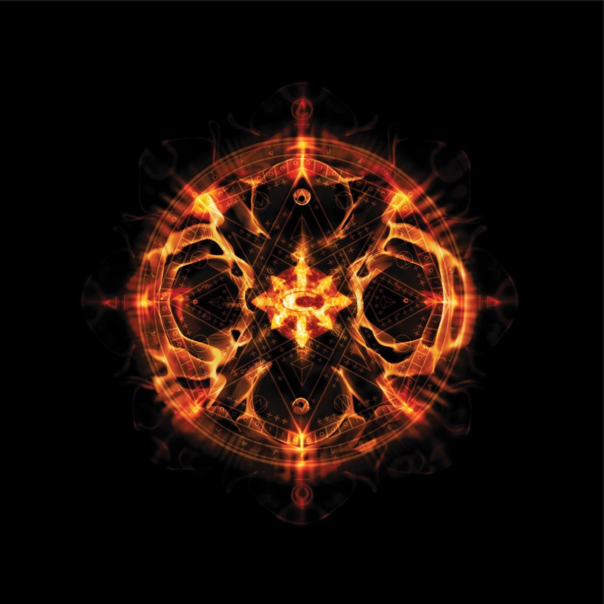 "Image of Chimaira ""The Age Of Hell"" CD / DVD"