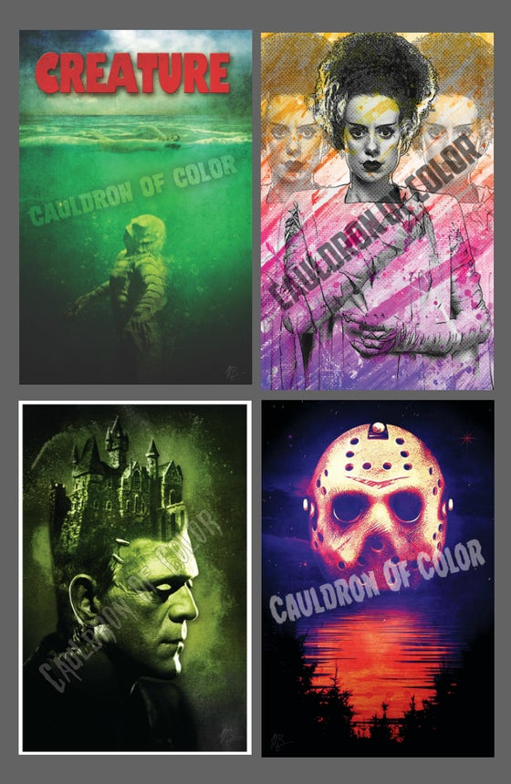 Image of 11x17 Posters