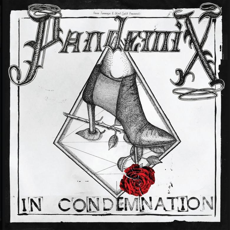 Image of PANDEMIX - IN CONDEMNATION LP