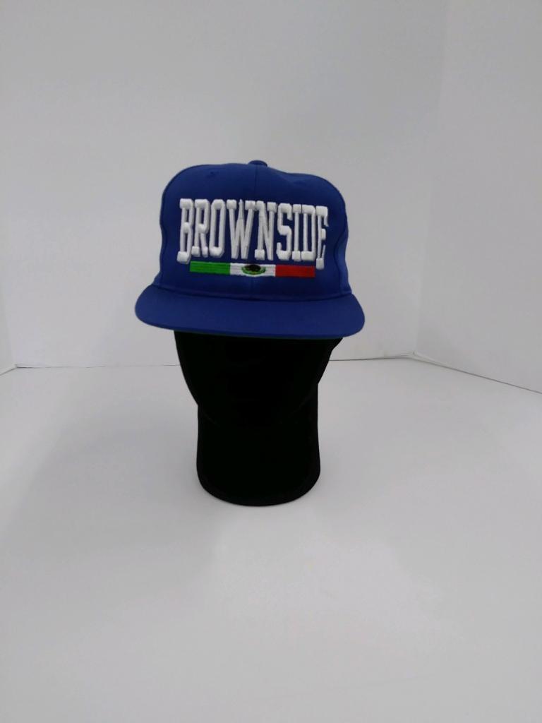Image of Brownside Kid's SnapBack