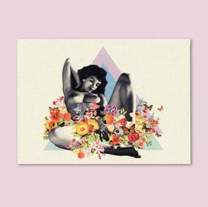 Image of Malafolla Classics - Postcard Set I