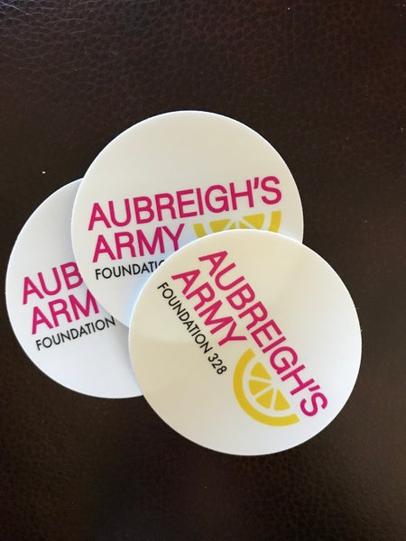 Image of Aubreigh's Army Foundation 328 decals