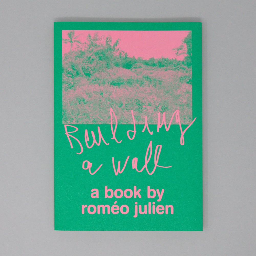 Image of Building a wall - a book by Roméo Julien