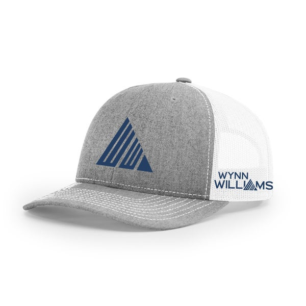 Image of WW Logo Hat - Blue