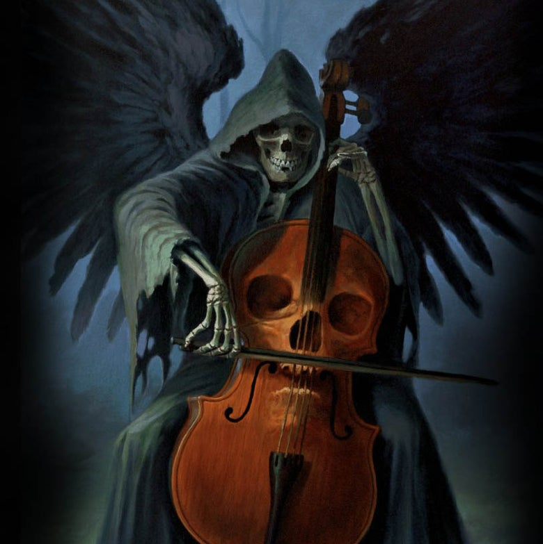 Image of Sonata De Muerte