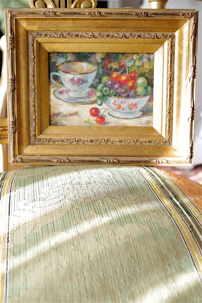 Image of l'art du fruit