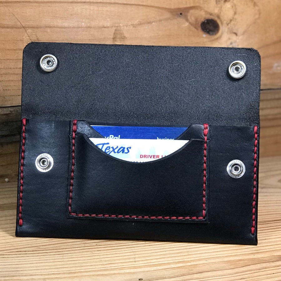 Image of Long Wallet