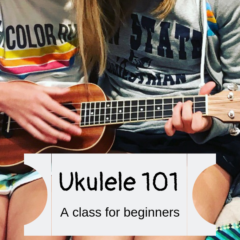 Image of Ukulele 101