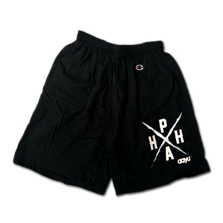 Image of Shorts PAHH Logo