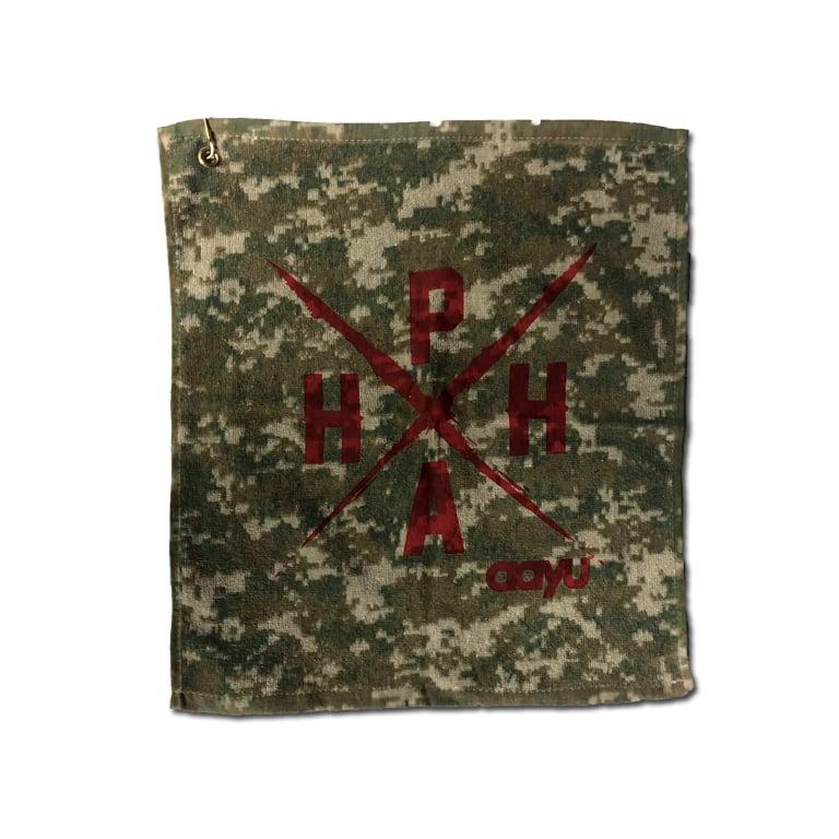 Image of PAHH Rap Towel