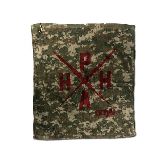 Image of PAHH Rap Towel