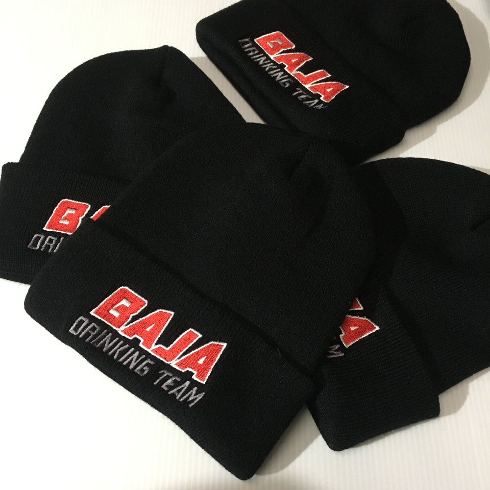 Image of BDT Beanie