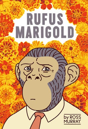 Image of Rufus Marigold - PRE-ORDER NOW