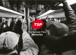 Image of The Subway Party Memories