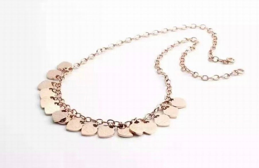Image of Luxury Charm Necklace
