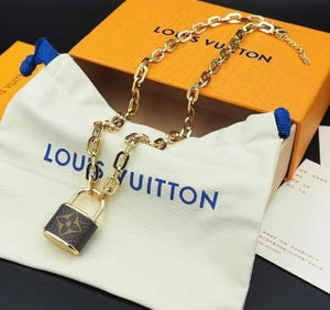 Image of LV Lux Necklace