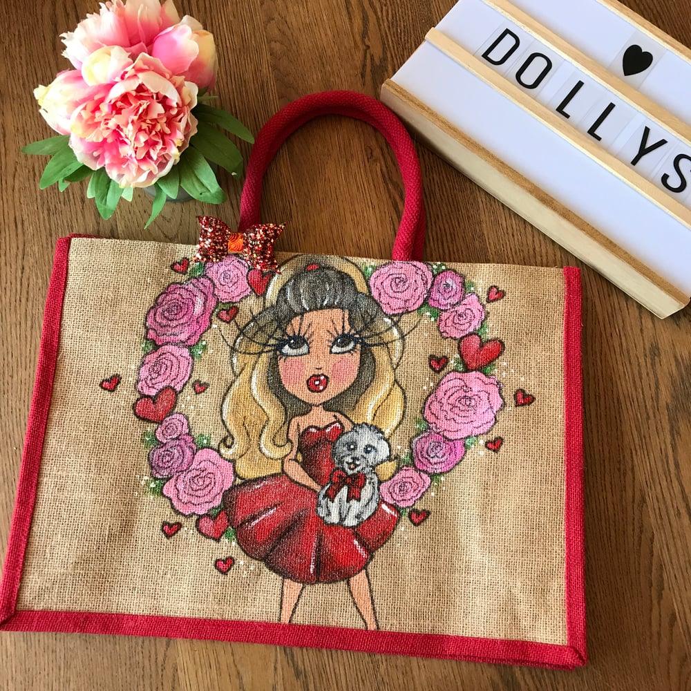 Image of Ltd Ed Valentine's Day Bags