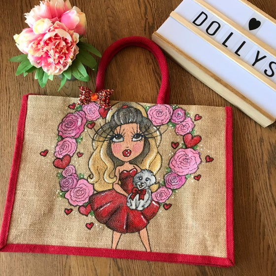 Image of Ltd Ed Valentine's Day Bags