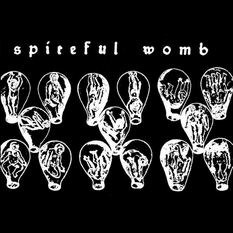 Image of Spiteful Womb T-Shirt
