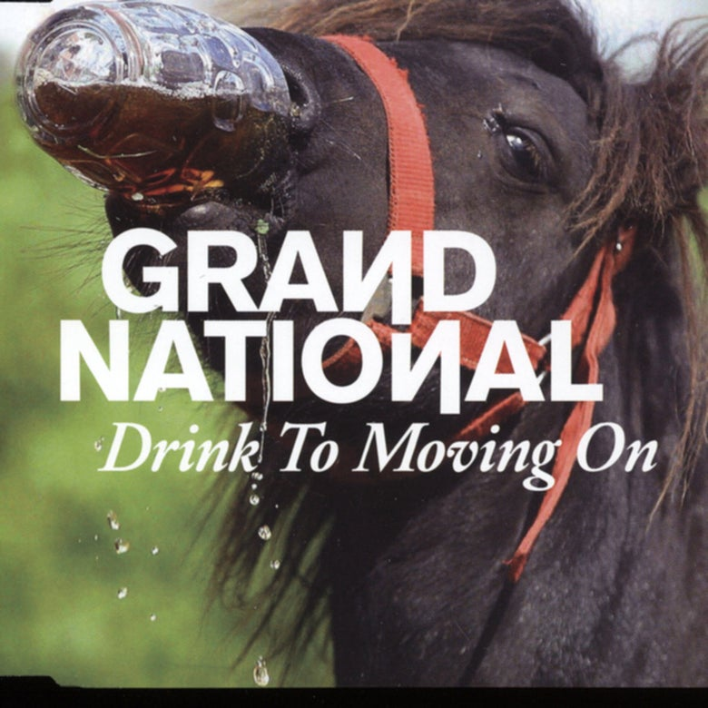 Image of Grand National - Drink To Moving On