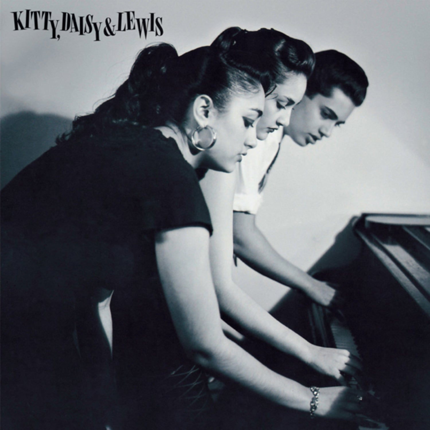 Image of Kitty Daisy & Lewis - Kitty Daisy & Lewis