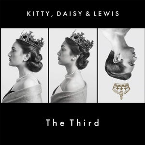 Image of Kitty Daisy & Lewis - The Third