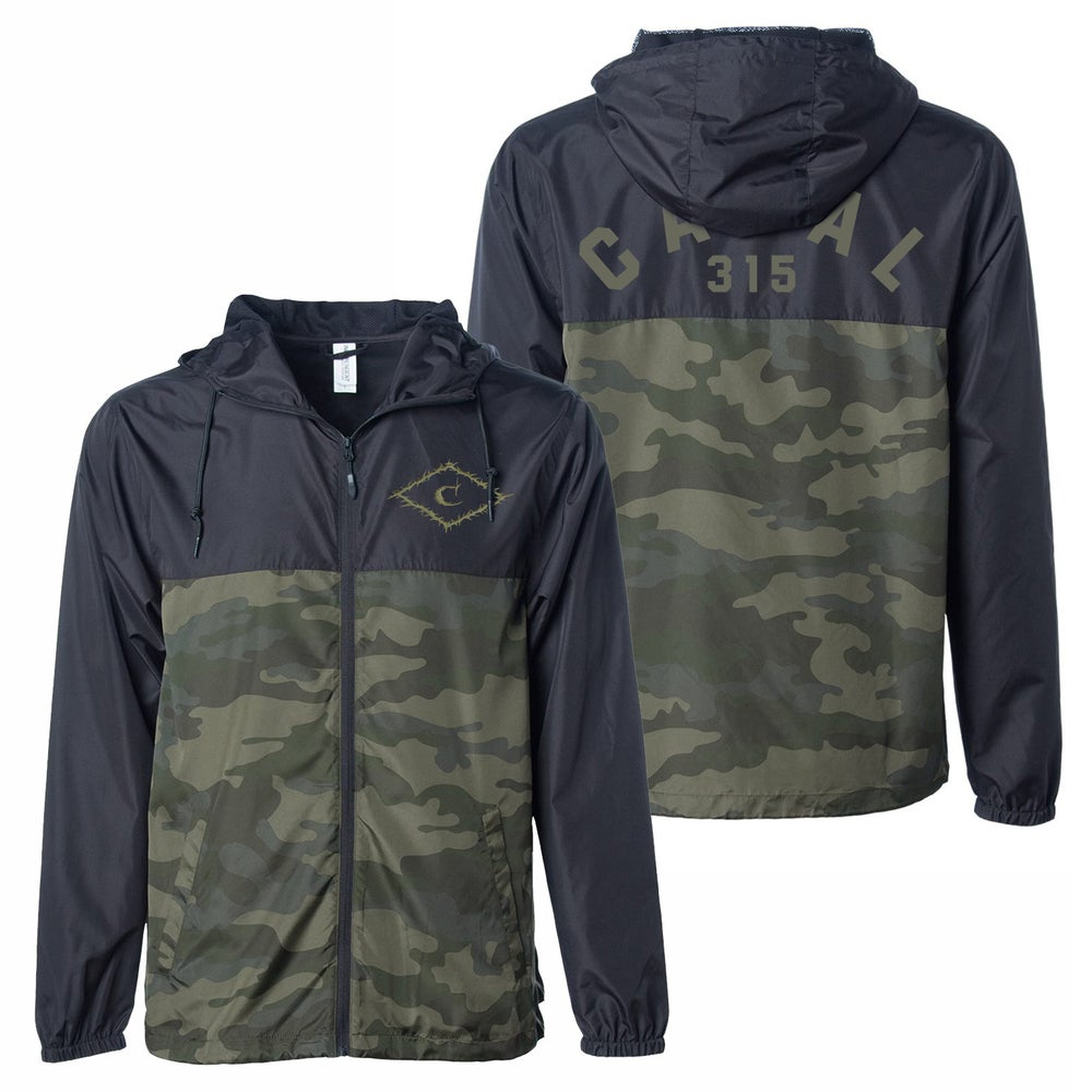 Image of Cabal Windbreaker