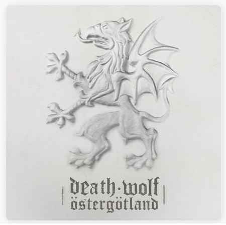 Image of Death Wolf - III: Östergötland